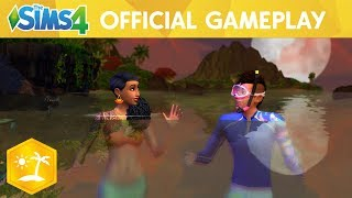 Island Living Gameplay Trailer preview image