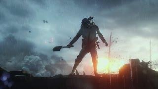 Battlefield 1 disponible sur ps4 :  bande-annonce