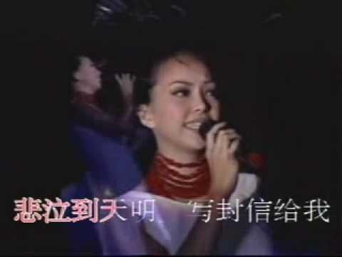 听海 - Amei 张惠妹 演唱会