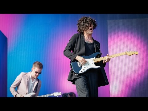 The 1975 - The Sound (Radio 1's Big Weekend 2016)