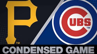 Condensed Game: PIT@CHC - 4/10/19
