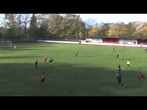 SV Lurup - TSV Uetersen (Landesliga Hammonia) - Spielszenen | ELBKICK.TV