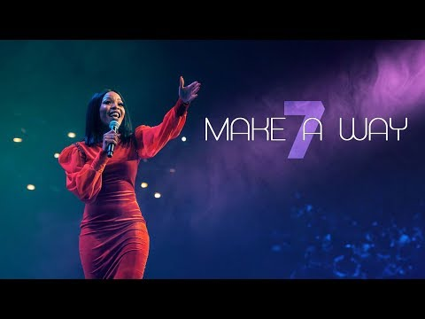 Spirit Of Praise 7 Ft. Mmatema - Make A Way Gospel Praise & Worship Song