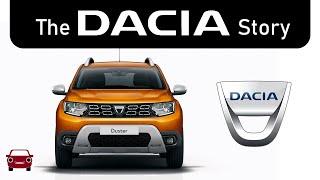 The Dacia Story