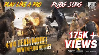 PUBG OFFICIAL HINDI RAP SONG 2018    PLAY LIKE A PRO    Ud roX FT. MAAG GAMING    #PUBGFORCHARITY