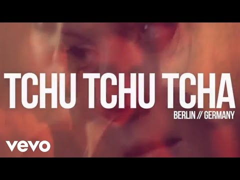 Tchu Tchu Tcha