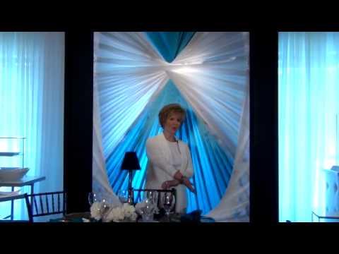 The Studio with Nancy Lutz   July 24, 2012