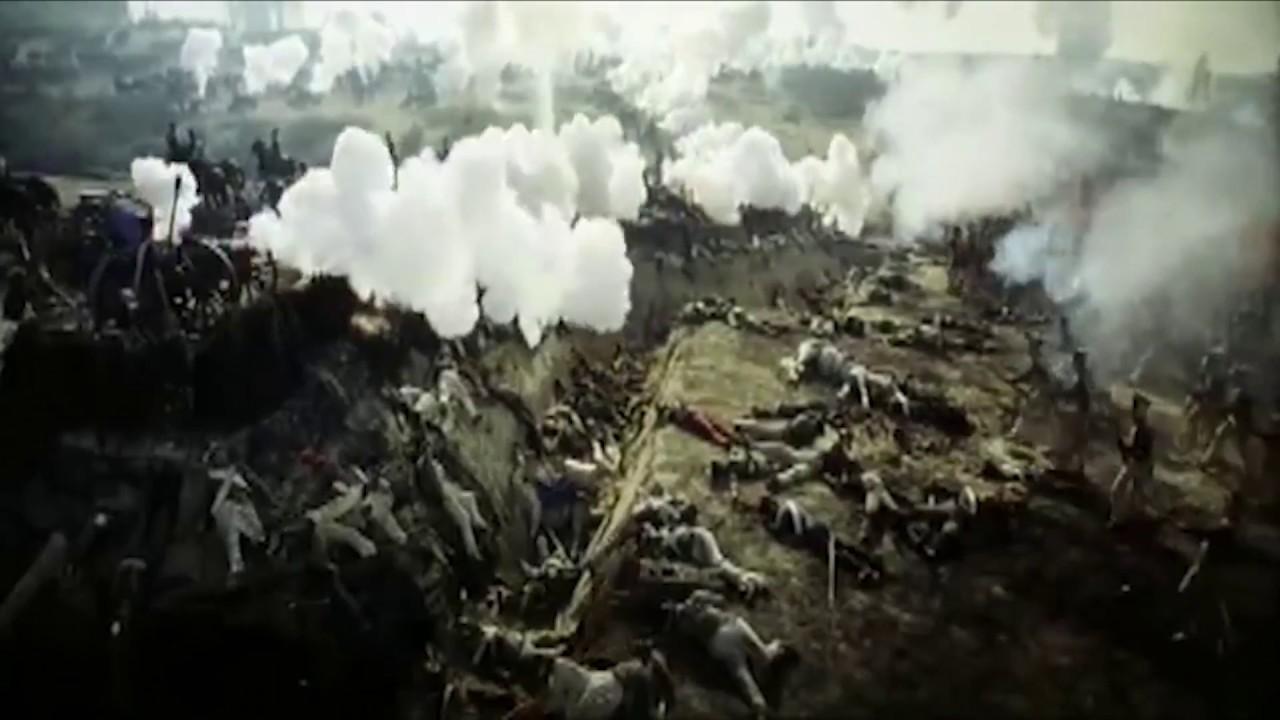 8 сентября - День Бородинского сражения 1812 года