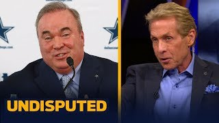 Mike McCarthy will be better with Cowboys than he ever was with Packers — Skip | NFL | UNDISPUTED