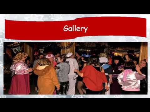 Christmas Party Venue in Brighton, Plan a Party