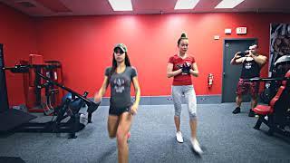 Iron Religion Gym Europa Promo