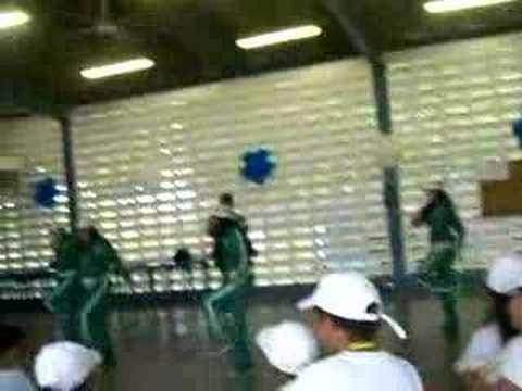 coreografia cristiana eklekto