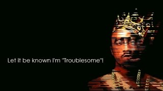 2Pac - Troublesome '96 (OG) HQ - Music Videos