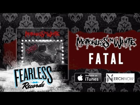 Baixar Motionless In White - Fatal