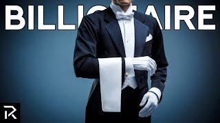 Inside The Life Of A Billionaire Butler