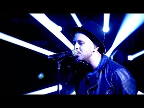 Baixar [HD] OneRepublic - 'Counting Stars' - The Voice UK 2014 - The Live Quarter Finals