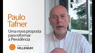 A proposta de Paulo Tafner e Armínio Fraga para reformar a Previdência [Pt. 1]