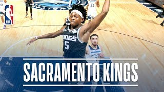 Best of the Sacramento Kings! | 2018-19 NBA Season