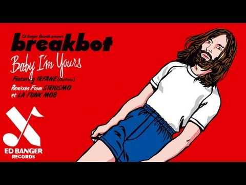 Breakbot - Baby I'm Yours