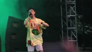 [LIVE] 2016.08.13 Rich Chigga - Dat $tick