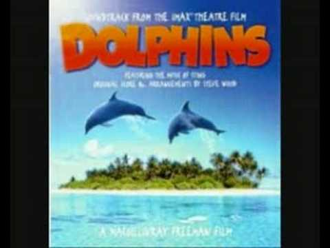Sting - Dolphins Of The World