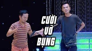 Hài 2019 CƯỜI VỠ BỤNG - Tuyển Chọn Hài Long Đẹp Trai, Huỳnh Phương   Hài Việt Hay Nhất 2019