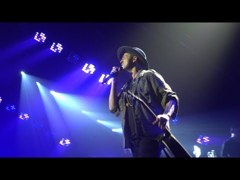 [4K] OneRepublic - Rich Love (Live in Seoul, 27th April 2018)