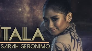 Tala - Sarah Geronimo [Official Music Video]