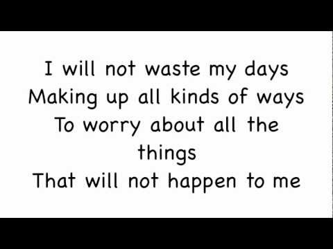 Baixar Living In The Moment by Jason Mraz (Lyrics)