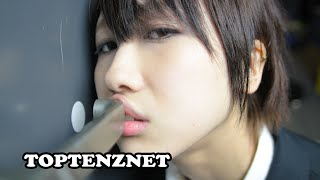 Top 10 Fetishes You Won't Believe — TopTenzNet