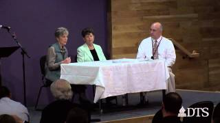 Organic Mentoring | Dallas Theological Seminary
