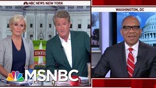 Joe Biden Up And Bernie Sanders Loses Steam In New Polling | Morning Joe | MSNBC