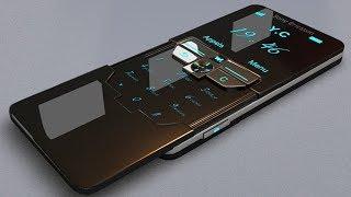 10 TELÉFONOS MÁS INUSUALES Y GENIALES