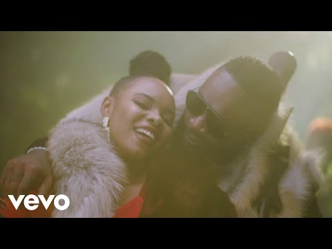 Yemi Alade, Rick Ross - Oh My Gosh (Official Video)