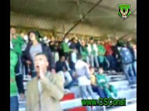 Le déplacement des Sanafirs à Alger - OMR 1 - CSC 3