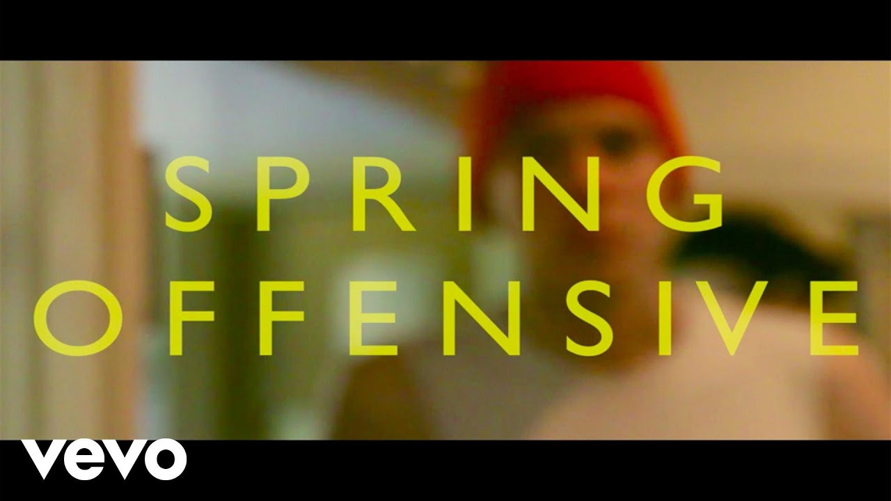 Spring Offensive – Bodylifting