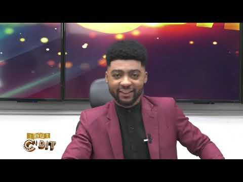 INVITE DE L EMISSION TCD SUR NTV MIX PREMIER REFUSE DE SE PRESENTER COMME SUCCESSEUR DE DJ ARAFAT