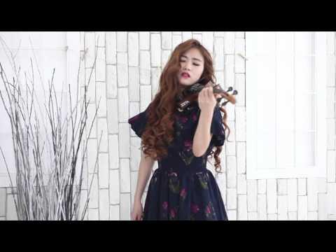 恋人よ(고이비토요) - 조아람 전자바이올린 연주