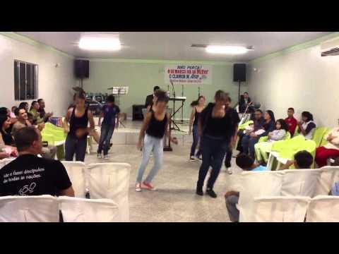 Baixar Grupo de Dança Kairós- Me leva mais alto Dj Pv ....
