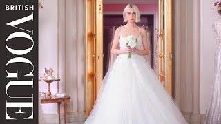 Cara Delevingne: A Bride Less Ordinary | British Vogue