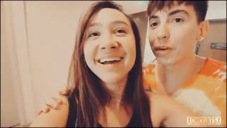 Bobby Mares and Franny Arrieta | Mad Love (Friendship)