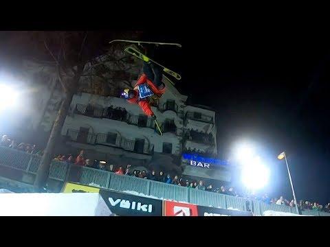 GoPro: Jesper Tjäder - Red Bull PlayStreets 2019