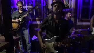 Di Luna Blues Band - Someday After A While (Live at Vox Blues Club 14. 9. 2018.)