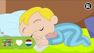 Slaap Kindje Slaap – DD Company - Kinderliedjes - Minidisco