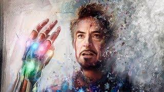 Legends Never Die | Avengers: Endgame