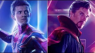 Everything We Know About Spider-Man: Far From Home So Far