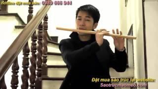 Tây Vương Nữ Quốc : thổi sáo trúc cực phê