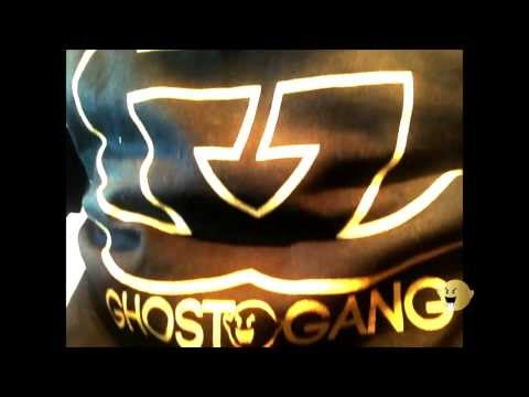 ArtistiCreation GhostGang All Gold Collection