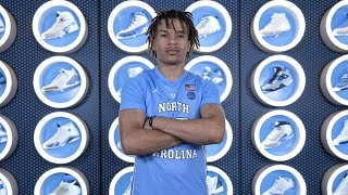 """Cole Anthony """"Next Great UNC PG"""" Official Mix"""