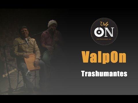 TrashumantesCL - Trashumantes en ValpOn
